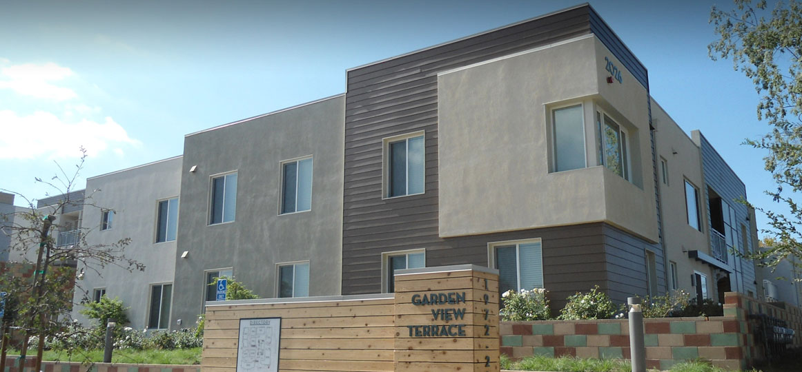 Los Feliz Apartments is GreenPoint Rated for Energy Efficiency & Green Building