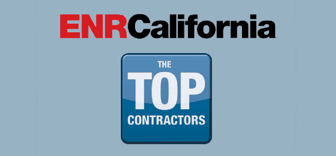 Award: Top 100 in Engineering News-Record Magazine