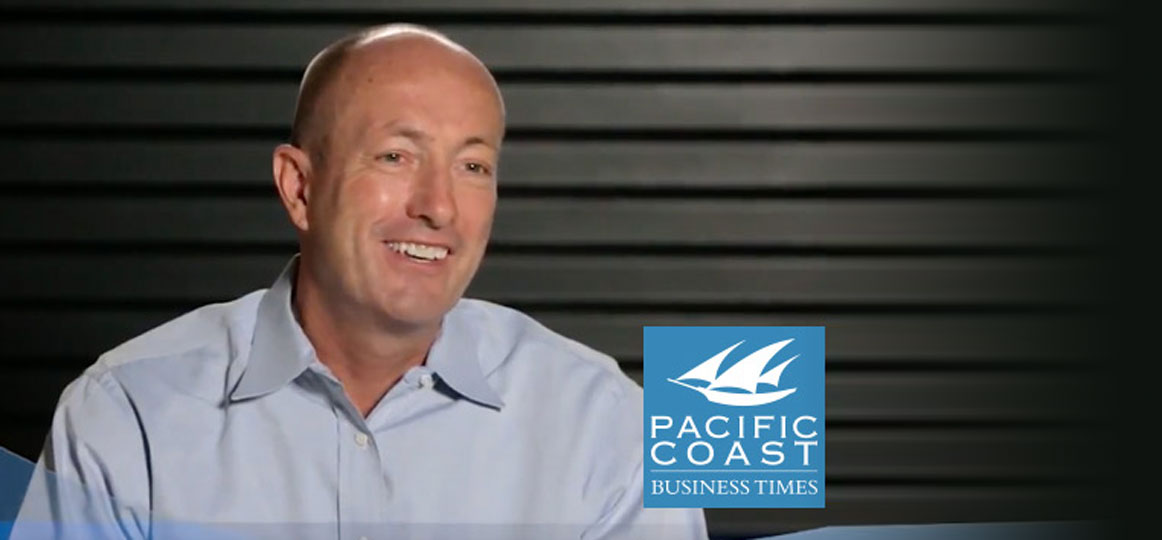 Staples Construction Wins 2014 Spirit of Small Business Award from Pacific Coast Business Times
