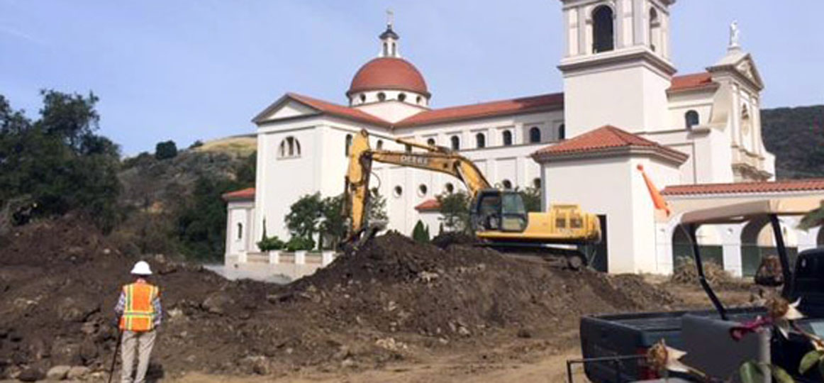 Project Announcement: Thomas Aquinas College St. Cecilia Hall