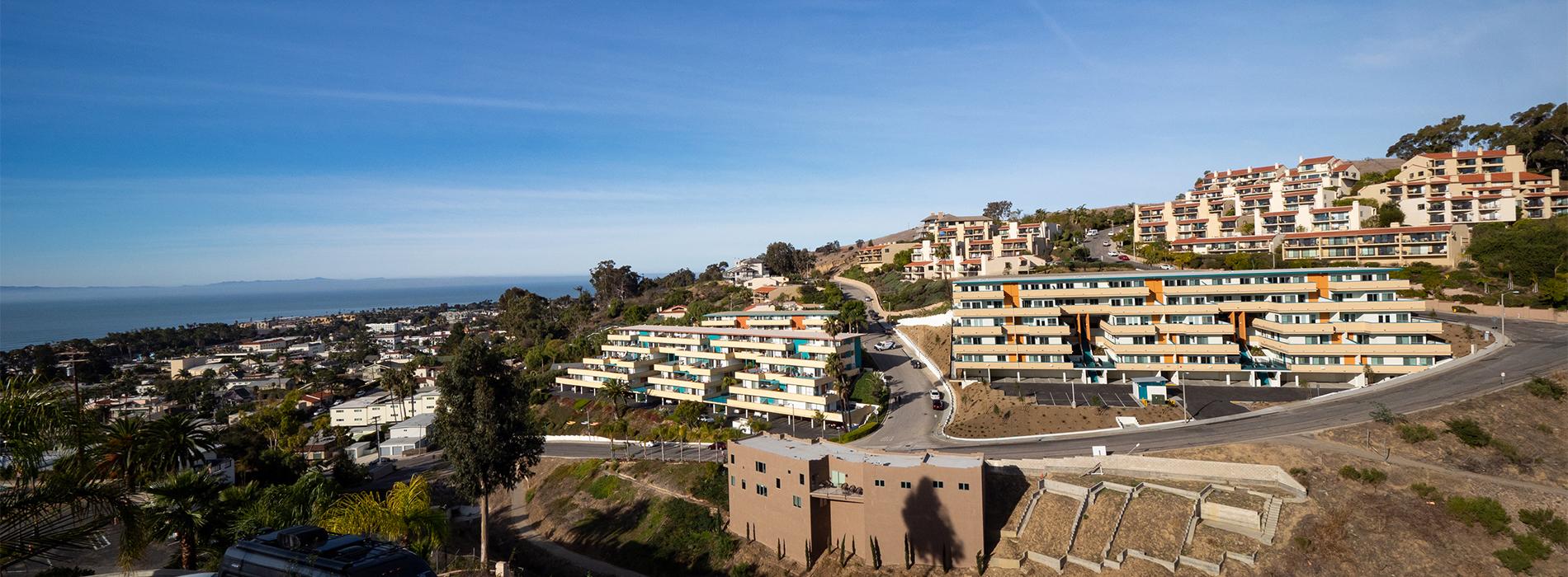 Harbor View Villas