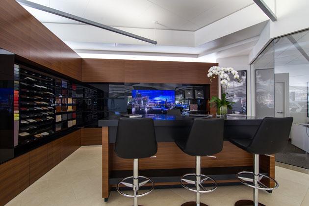 Rolls Royce Bentley Luxury Dealership Project 3