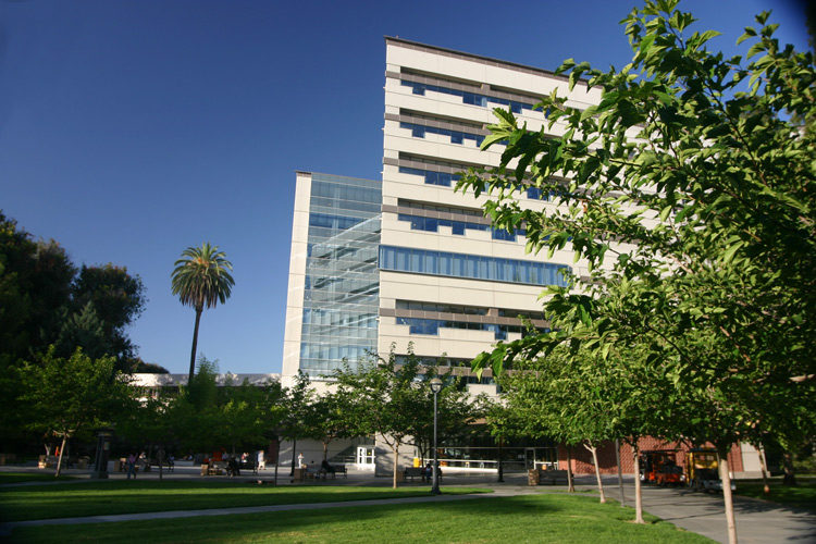 San Jose State Construction Projects 5