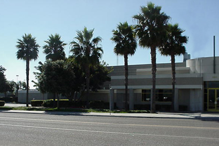Pacific Vehicle Processors Commercial Construction 2