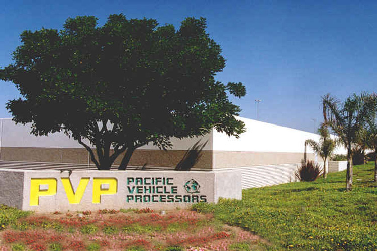 Pacific Vehicle Processors Commercial Construction 3