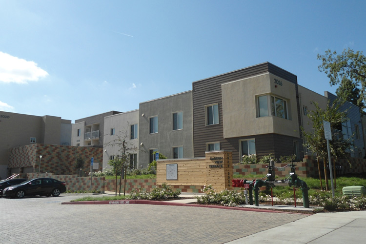 Los Feliz Garden View Apartments Project 3