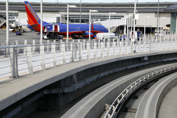County of Sacramento Airports Construction Projects 1